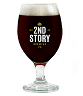 Photo of Hit the Floor Imperial Stout